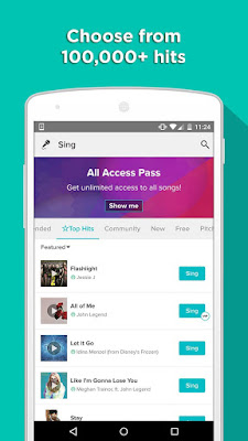 Sing! Karaoke 3.4.9 APK for Android