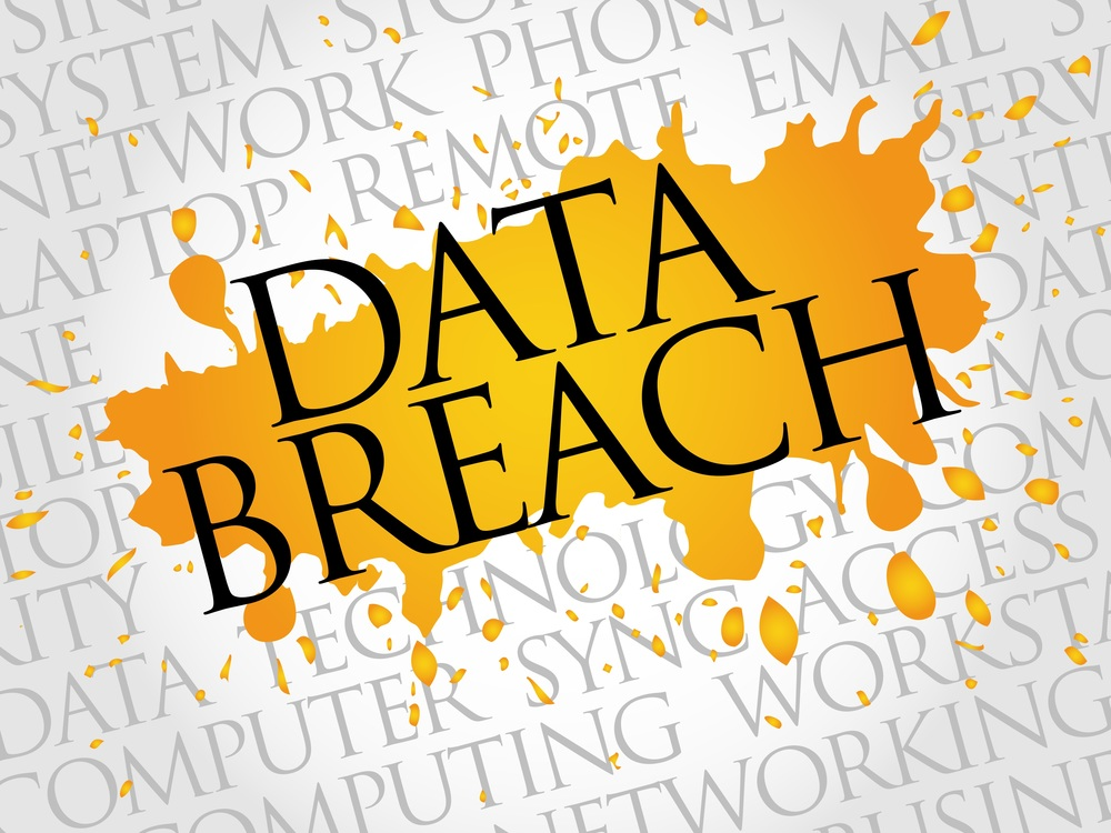 data breach lawyer California