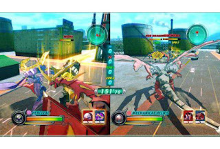 DOWNLOAD Bakugan Battle Brawlers - Defenders of The Core Game PSP For Android - www.pollogames.com