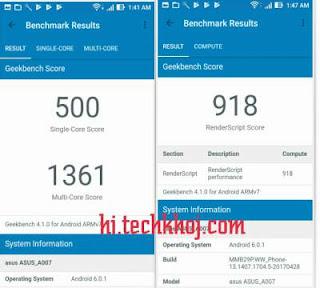 असुस ज़ेनफोन लाइव (ZB501KL) रिव्यु  (Asus Zenfone Live ( ZB501KL) Full Review)