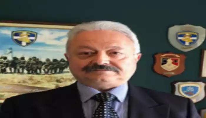 Στρατηγός ε.α. Σταύρος Κουτρής: Η Ελλάδα δέχεται τουρκική υβριδική επίθεση