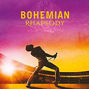 Bohemian Rhapsody free sheet download