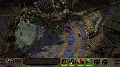 Planescape Torment And Icewind Dale Enhanced Editions Game Screenshot 11