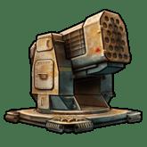 Hydra - T4 - Jenis Jebakan Pada Mobile Strike