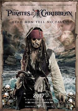 Trailer: Piratas del Caribe 5 Piratas-caribe-5-trailer-1