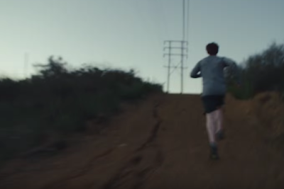 Rory McIlroy Enjoy The Chase Nike Advert