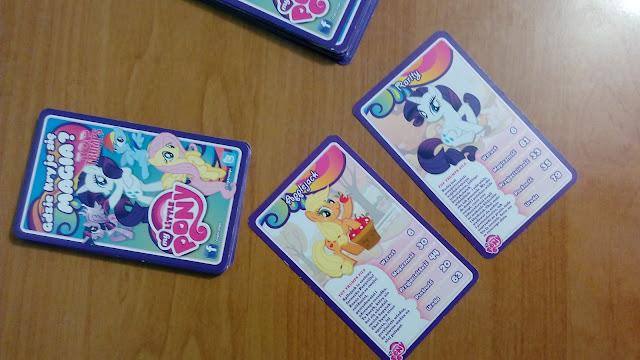 My Little Pony Gdzie kryje się magia?