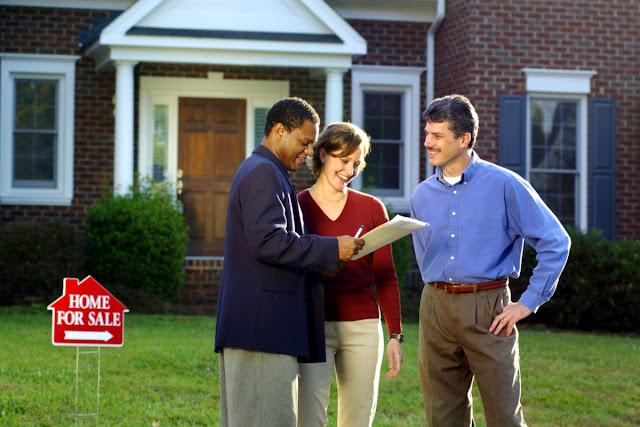 Langkah Mudah Membeli Rumah Dengan Jasa Agen Jual Rumah
