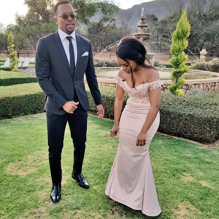 maps maponyane and nomzamo mbatha are dating
