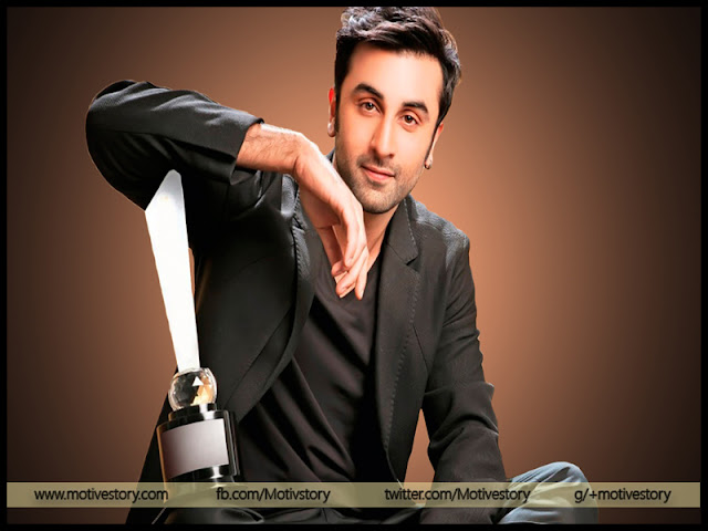 Ranbir Kapoor in Bollywood Richest Actors List, in motivational stories India Top 10 Highest Paid Actors
