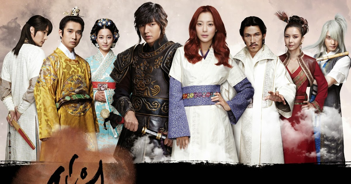 11 Drama Korea Romantis Terpopuler dan Terbaik Sepanjang Masa