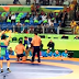 Sources : Mongolian wrestling coaches banned after protest