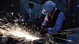 Türkiye'den çelik ithalatına Darbe