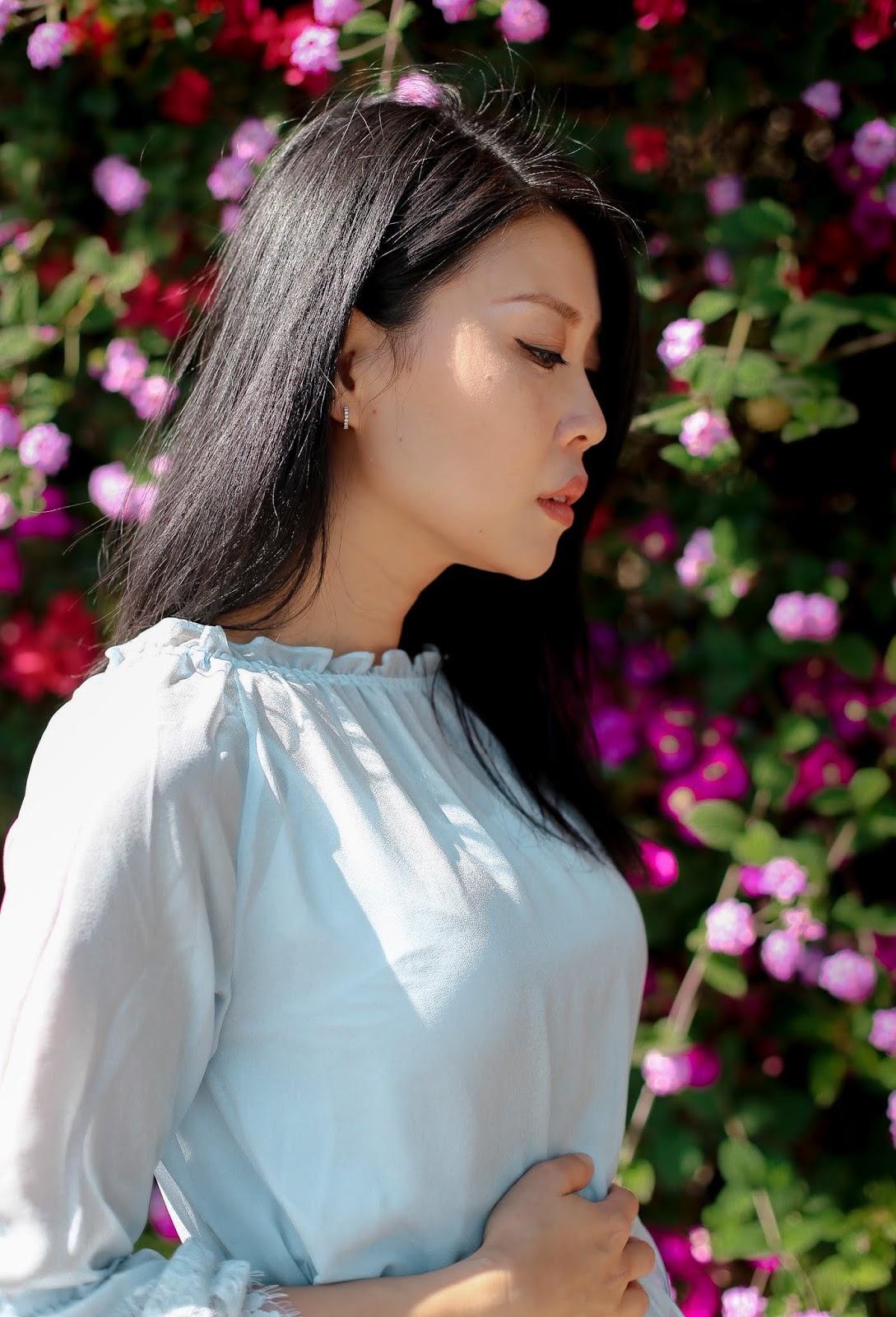 Best LA Asian fashion bloggers