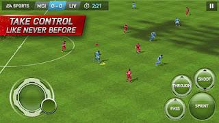 Game Sepak Bola Android / IOS Terbaik dan Terpopuler - Fifa EA