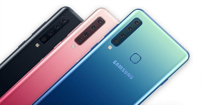 Samsung-A9-Launch-On-Nov 20-In-India