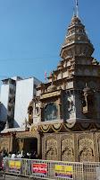 Ganesh Temple - Pune
