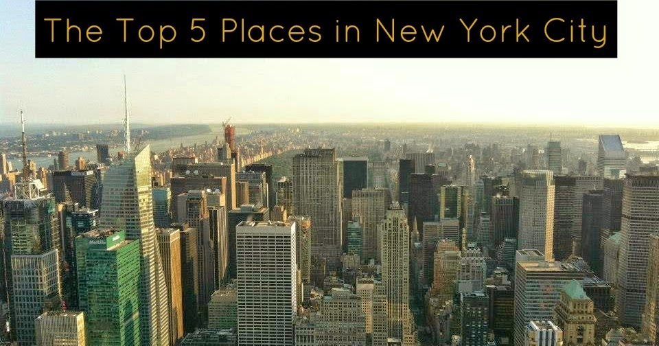 Great dating spots in ny
