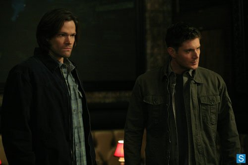 Recap/review of Supernatural 8x15 'Man's Best Friend with Benefits' by freshfromthe.com
