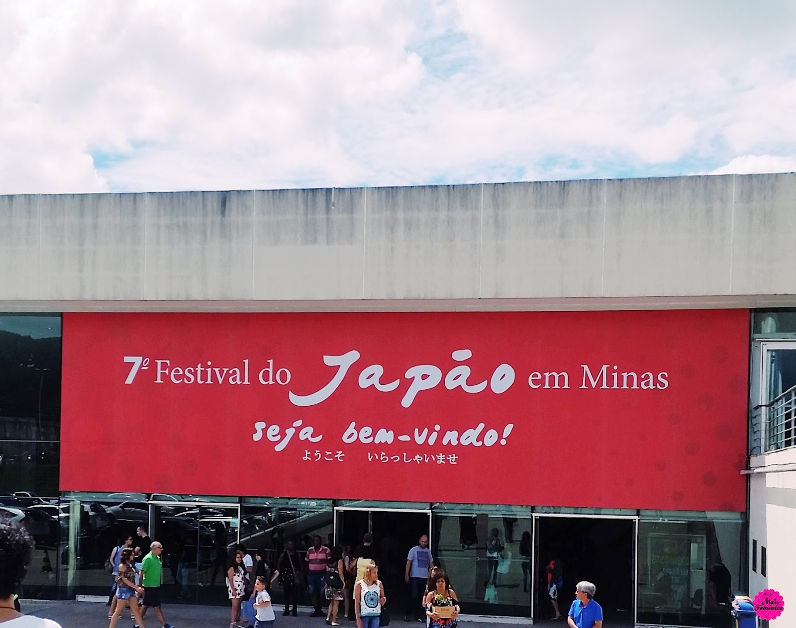 7º Festival do Japão em Minas
