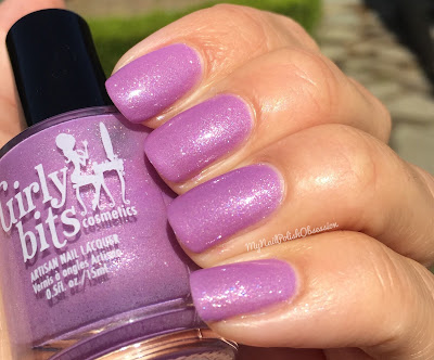 Girly BIts Cosmetics Sweet Nothings Collection, Spring 2016; Mon Chou Chou