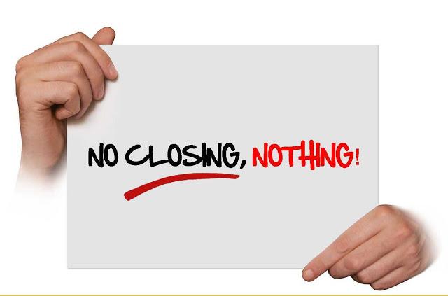 Cara Promosi Produk Dengan Teknik Closing