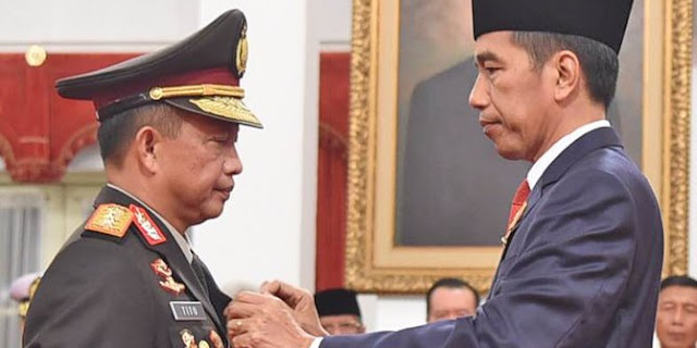 Takut ada musuh baru serta stres, Jenderal Tito tidak ingin terjun ke politik