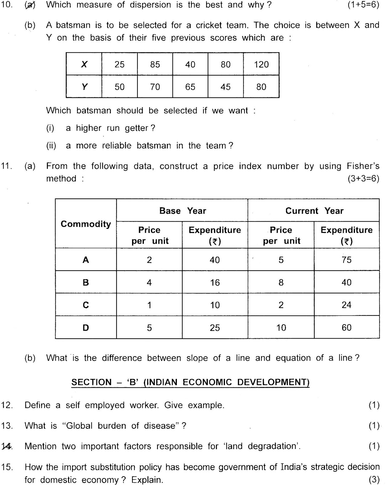 econometrics final paper 2008-11-17  introduction to econometrics fall 2008 mid-term exam 2 please answer all questions and show your work clearly state your an-swer to each problem.