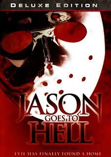 Jason Goes to Hell The Final Friday (1993) ศุกร์ 13 ฝันหวาน ภาค 9 วันศุกร์แบบนี้จะไม่มีอีกแล้ว (บรรยายไทย)