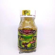 kapsul ZaitunFit (Zaitun Tursina Olive Oil)