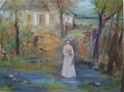 Dziewczyna z białego dworu - Aleksy Matczak