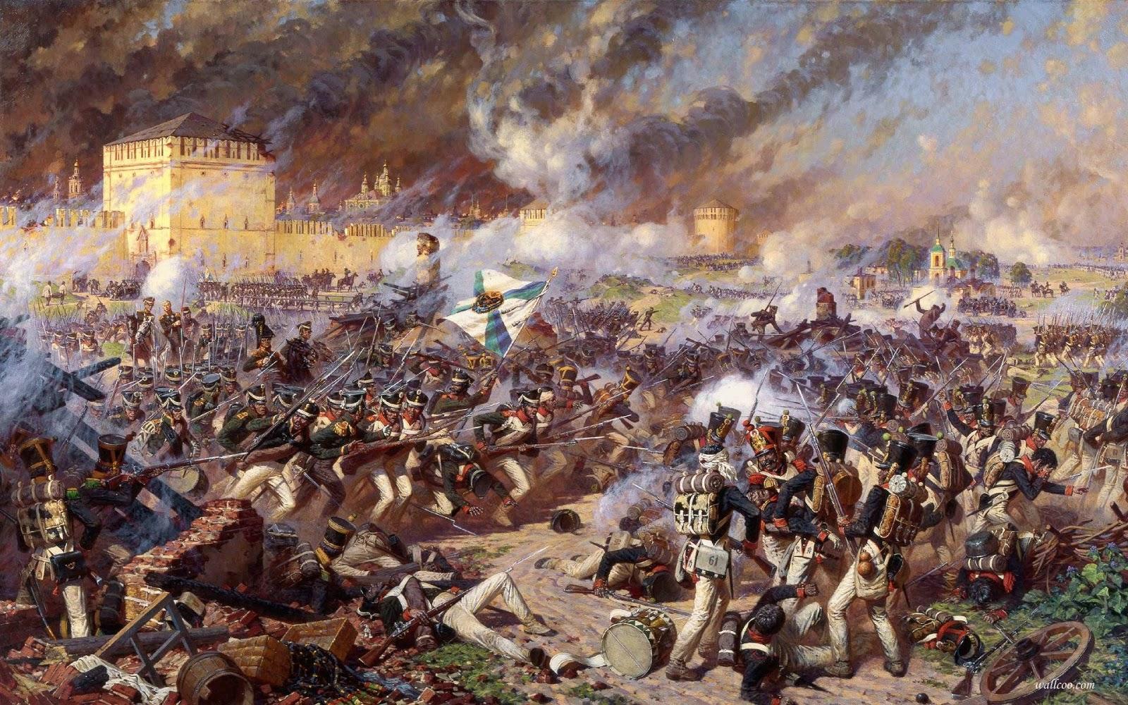 napoleonic wars negau blog