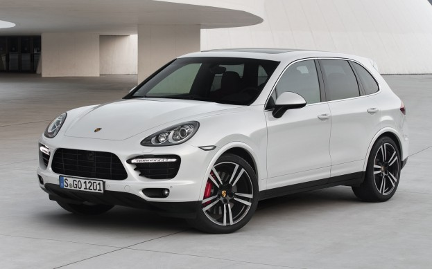 2013 Porsche Cayenne Turbo S Price Review