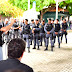 AMAZONAS - Governador David Almeida entrega mais viaturas de polícia e estende ciclopatrulha ao centro da cidade