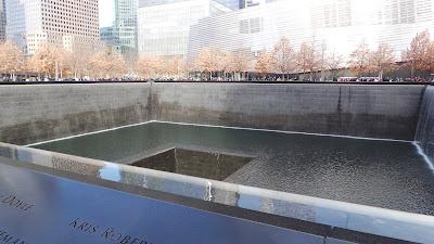 9/11 Memorial - Florid Maven