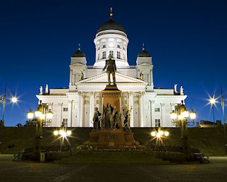 Best tourist attraction places in finland tourist for Ma boutique hotel