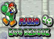 Mario Egg Rescue