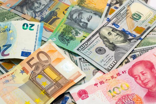 10 Mata Uang Tertinggi di Dunia yang Bikin Kaya Kalau Ditukar ke Rupiah
