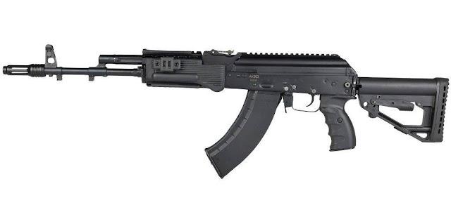 Kalashnikov AK-203