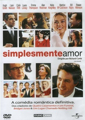 Simplesmente Amor - Love Actually Torrent Download