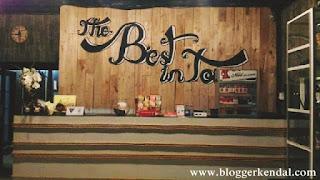 Brother Spot Bistro & Cafe Kabupaten Kendal Jawa Tengah