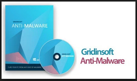 Gridinsoft Anti-Malware 3.0.25 Full Crack