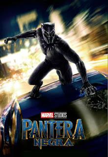 Pantera Negra Dublado Online