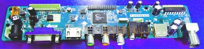 t.vst59.031 Board firmware Download 1024X768,1280X1024,1366X768,1400X1050,1440X900,1600X900,1680X1050,1920X1080,1920X1200,1600X1200 (Flash file)