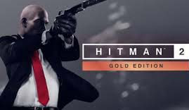 Hitman 2 Gold Edition Free Download Game For PC
