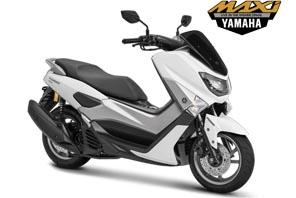 Yamaha - N Max