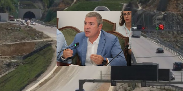Elbasan-Tirana Highway requires $ 138 million more than planned