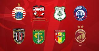 Persib Satu-Satunya Tuan Rumah Grup yang Gagal di Piala Presiden 2018