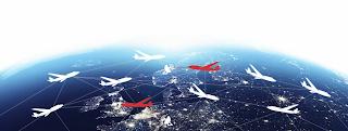 Зачем самолетам система лазерной связи?