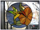 Stained GLASS WINDOW Classes Brisbane